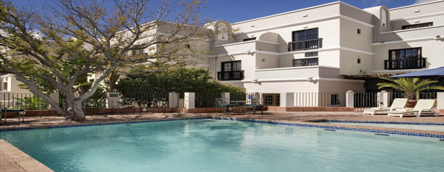 Student Accommodation In Cape Town South Africa
